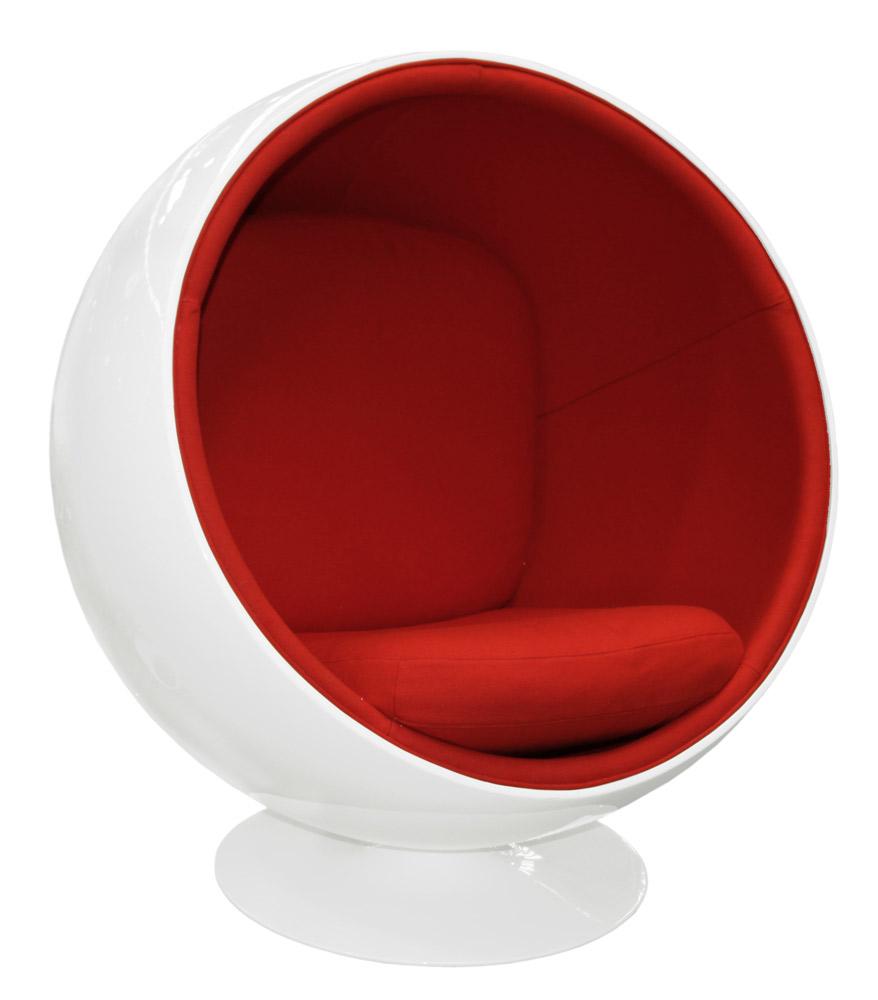 Replica Eero Aarnio Ball Chair Premium Version by Eero