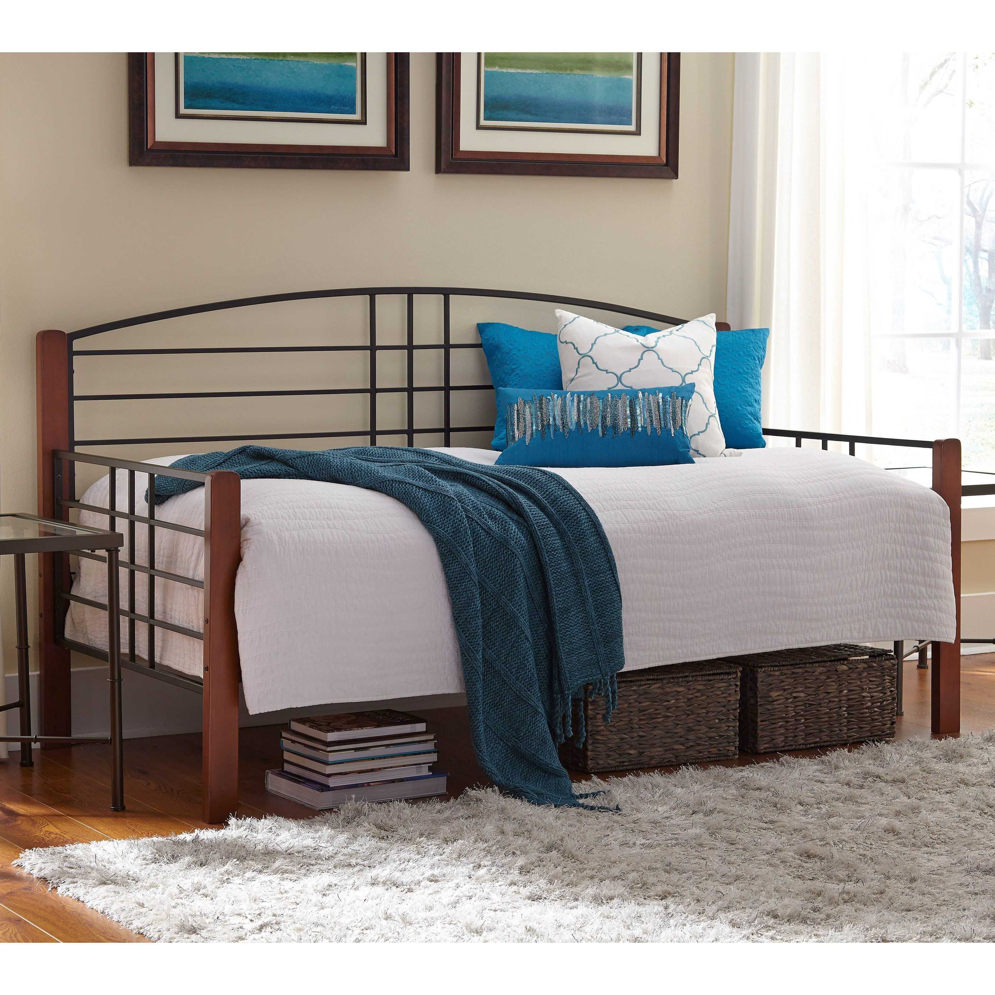 Fashion Bed Group Dayton Daybed from Bed