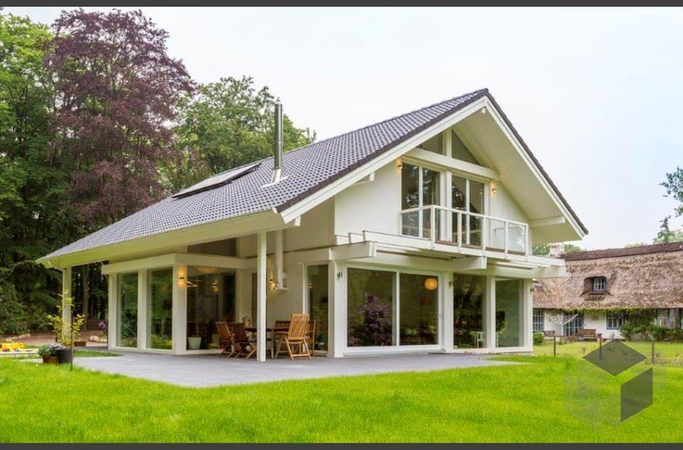 22 Best Coole Fertighäuser Images On Pinterest | Building Homes