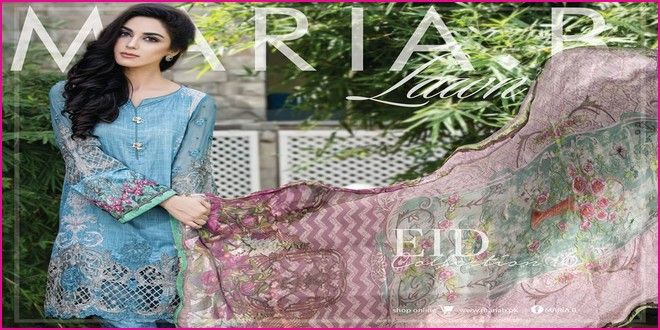 Are you ready for the BIGGEST eid collection this ramzan? Maria.b lawn eid collection launching in a few days before stay tuned for the most beautiful designs f the season. Maria B Eid Festive Lawn Collection 2016 Catalogue http://www.styling.pk/maria-b-eid-festive-lawn-collection-2016-catalogue.html #MariaB #MariaBollection #EidCollection2016 #Eid2016 #Dresses #Fashion