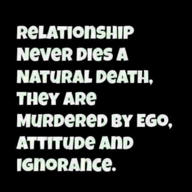 Attitude Ego Positiv Quotes Writings By Harsha Shende
