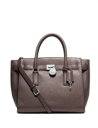 1c0b51bb495c7b Michael Michael Kors Hamilton Large Traveler Satchel | Style ...