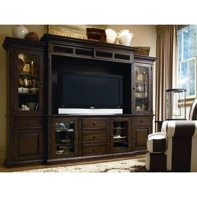 Centerburg Entertainment Center for TVs up to 60