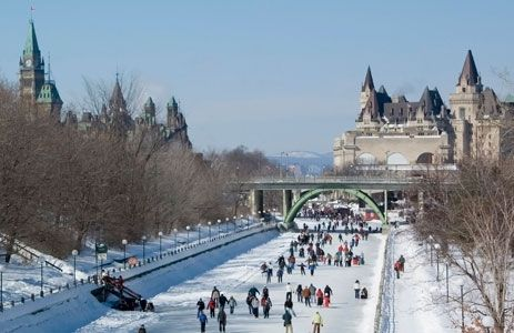 Ottawa, Ontario