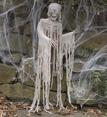 IDEAS  INSPIRATIONS Halloween Decorations - Outdoor Halloween - outdoor halloween ideas