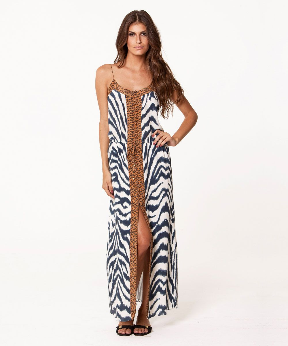 Cape navy bliss long caftan wow this is gorgeous fashion