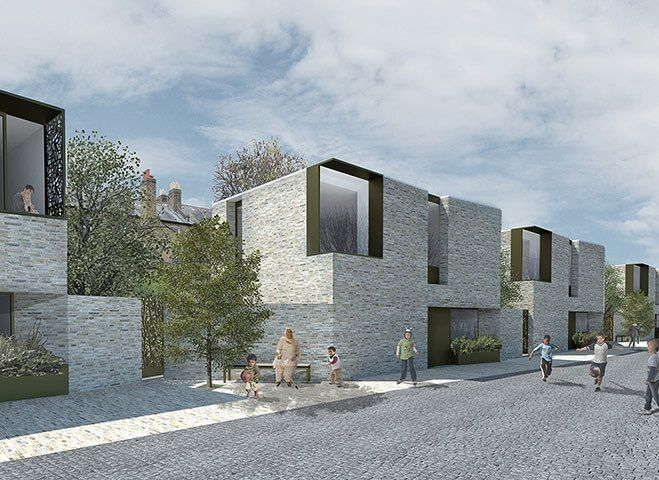 The Future Of Affordable Housing In Pictures Social Housing Architecture Architecture Affordable Housing