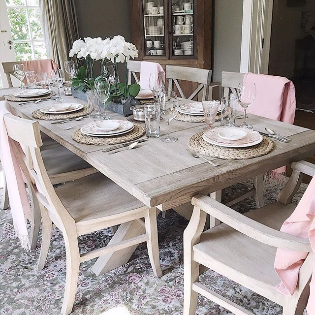 I Love Setting Tables And This One Is Of My Favorites