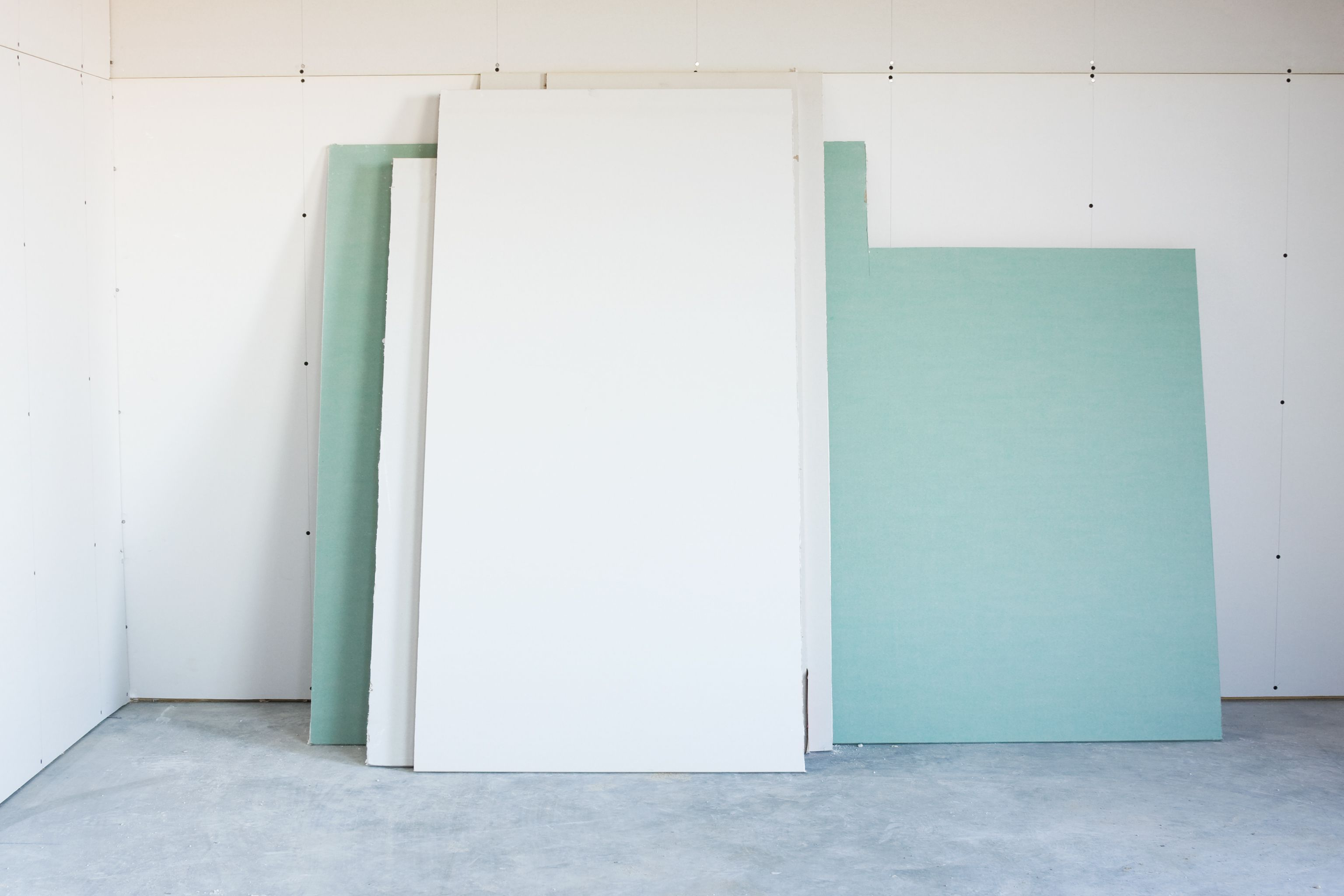 What Is Greenboard Drywall And How Is It Used Drywall Small House Remodel Small Remodel