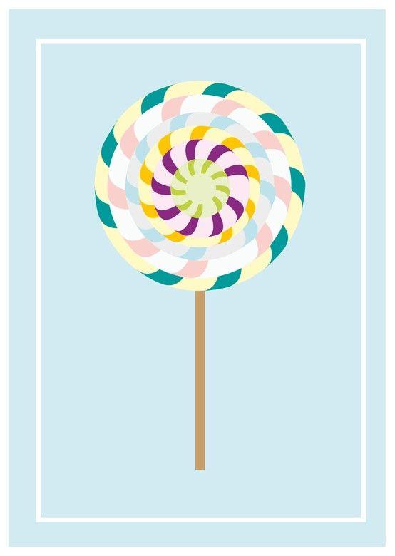 piruleta  #sweet #dulce