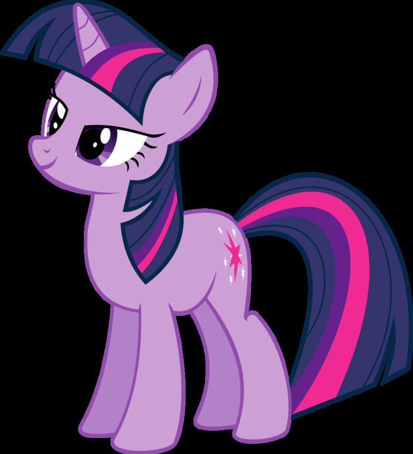 poney twilight