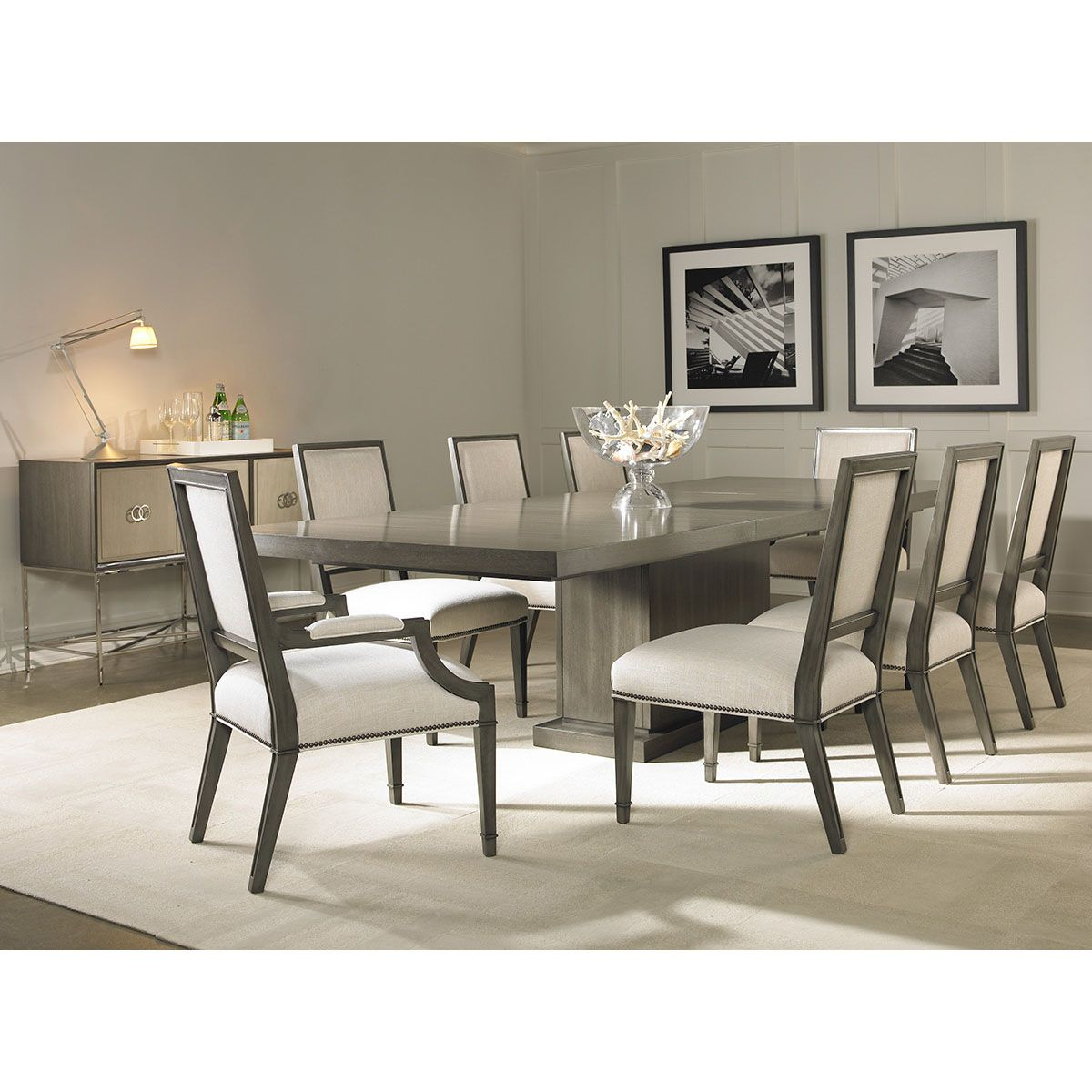 Casual Dining Room Buffet Decorating Ideas: Pin By Cennos On Vanguad Furniture