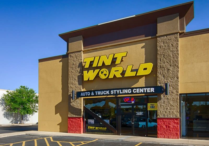 Tint World Auto Styling Centers Franchise Costs & Fees for