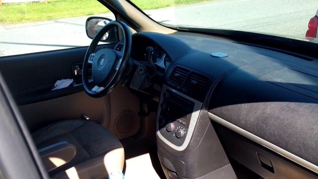 Fix 08 Pontiac Montana Chevrolet Uplander Power Side Door Alarm