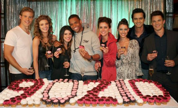 The Series Finale of '90210' Is Tonight! Star Matt Lanter Gives Major Spoilers for the Ending | OK! Magazine