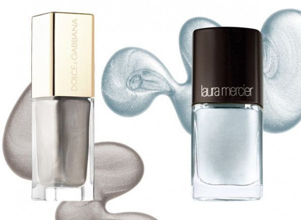 The 10 Prettiest Winter Nail Polishes You Need to Get Our Hands (and Nails!) On #Nails #NailArt #NailPolish #GelNails #GelPolish –