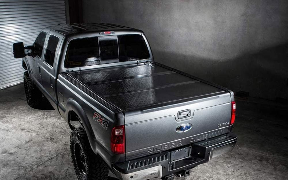 Review Undercover Flex Truck Bed Cover