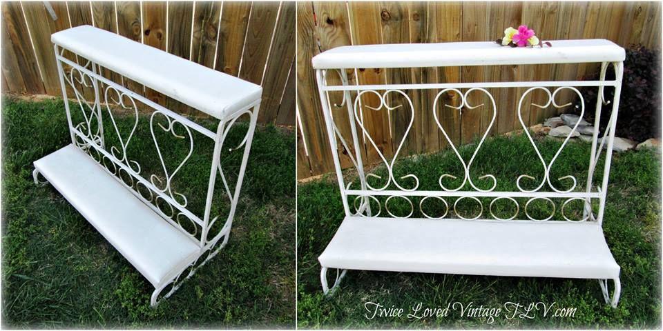 Vintage White Metal Kneeling Prayer Bench Prayer Bench Pinterest Metals Vintage And Prayer