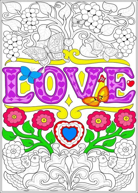 Kids\' Loose Drawing Paper - The Original Doodle Art Flowers Adult ...