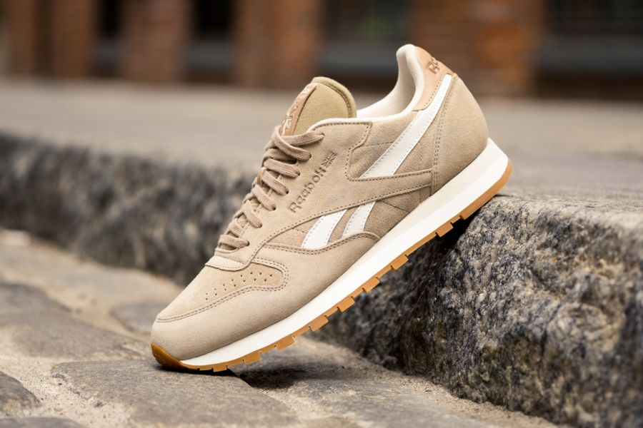 "Footwear · Reebok Classic Leather "" ..."