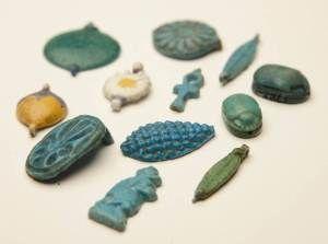 Incrustaciones de Amarna