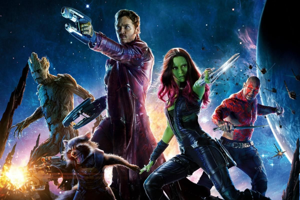 Guardians of the Galaxy character confirmed for Avengers: Infinity War