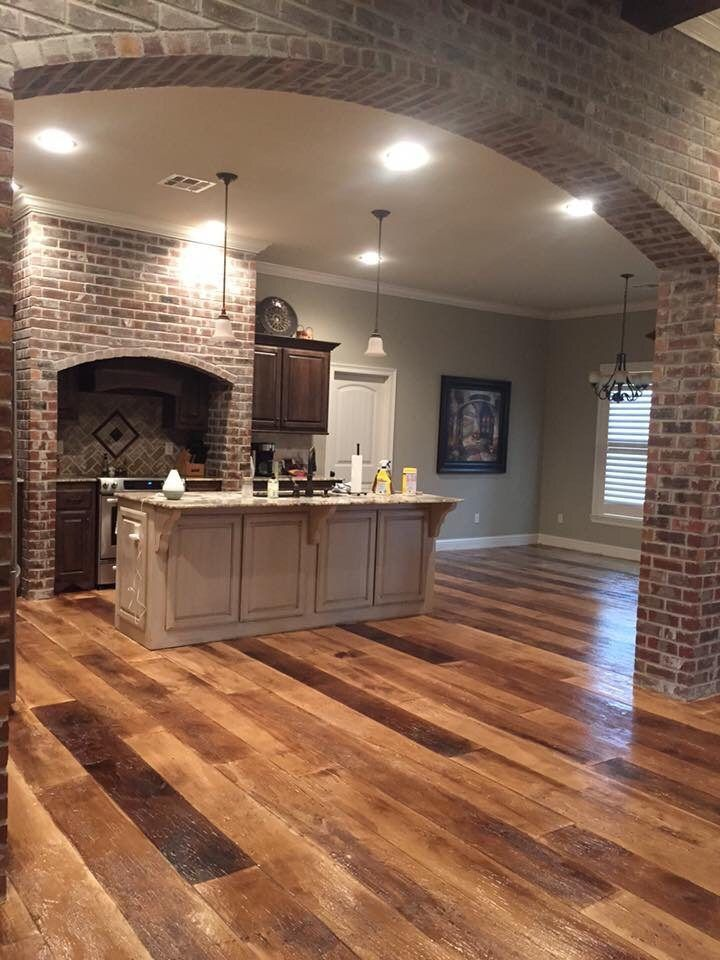 Concrete Wood Planks 2016 Snap Win Photo Contest July August Surecrete Products