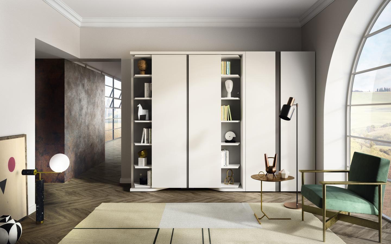 Designermöbel im von Wohnen, Regal