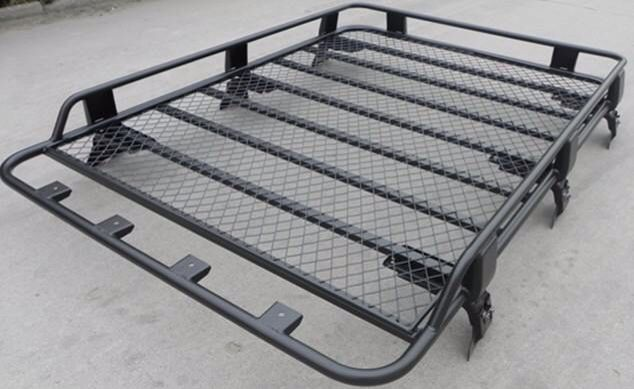 Roof Rack Roof Rack Offroad Vehicles Jeep Wj