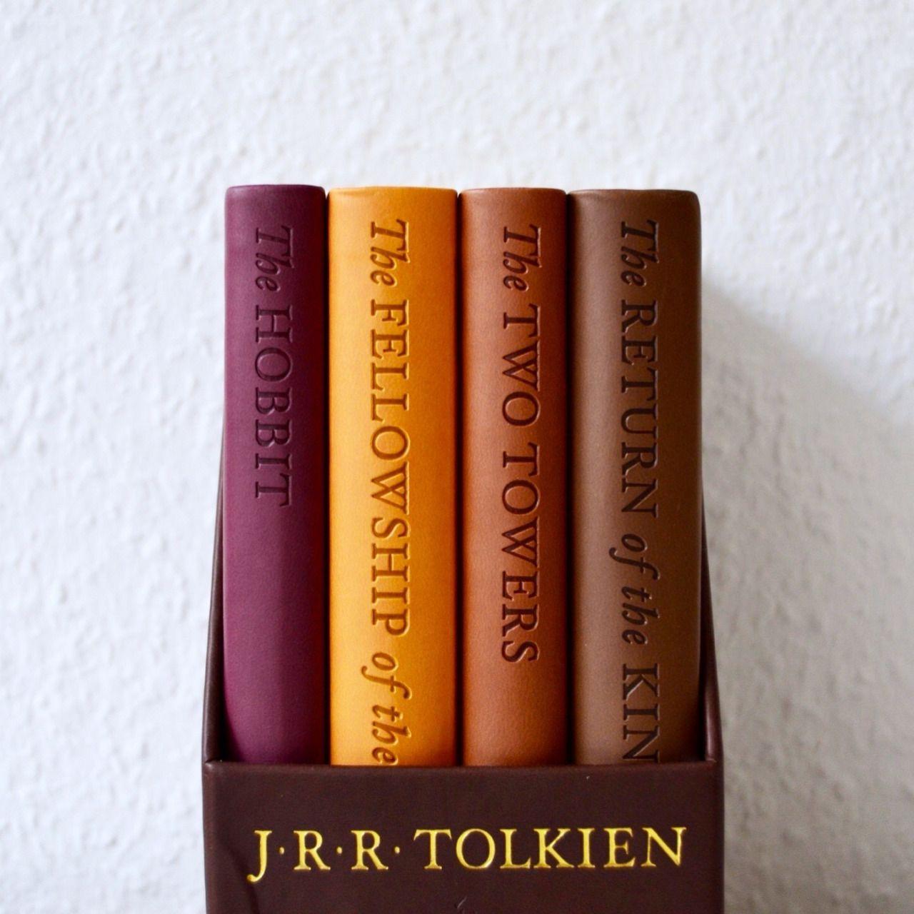 """bookswithbazzi: """" J. R. R. Tolkien """""""