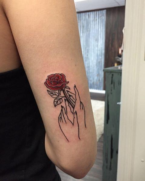 Tattoos ;) Maybe...