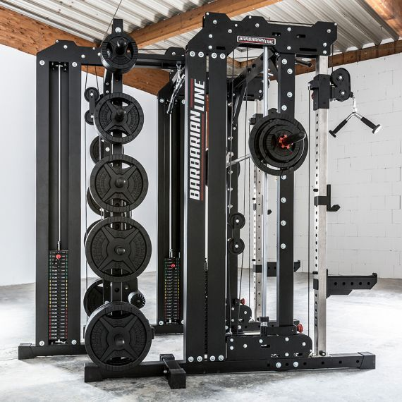 #Barbarian #Cable #fitness #Komplettset #langhantel #langhantel fitness #Line #Barbarian #Cable #Kom...