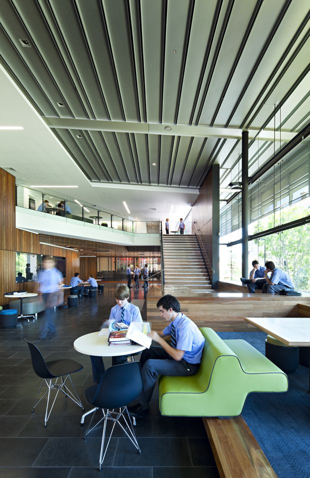 The Lilley Centre Brisbane Grammar School Australia