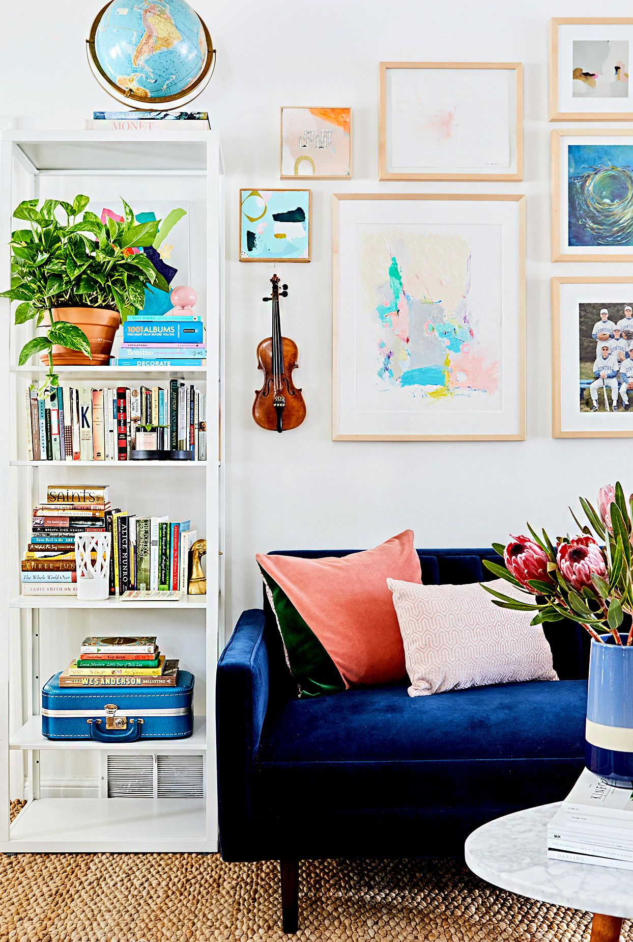 Living Room Update Ideas: 14 Unexpected Ways To Upgrade Your Living Room