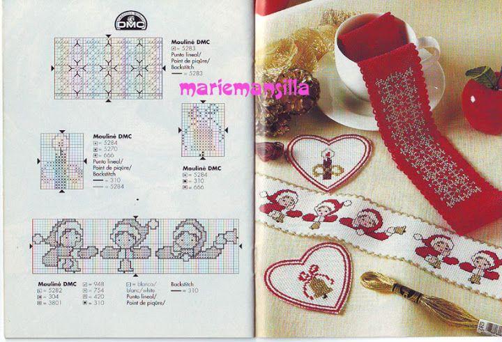 REVISTA DMC - Mariela Mansilla - Picasa Web Albums