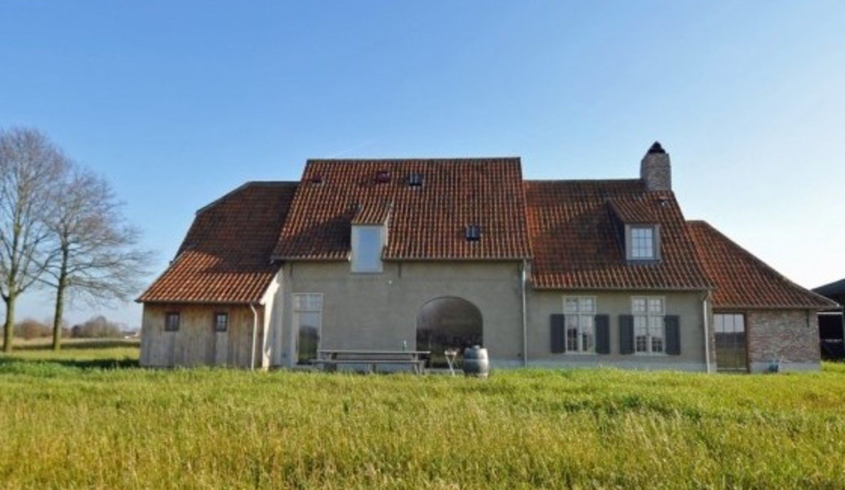 Unieke vlaamse hofstede a fantastic farmhouse in