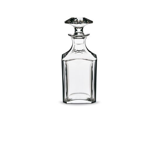 Harcourt 1841 whiskey decanter   Collections   Whisky