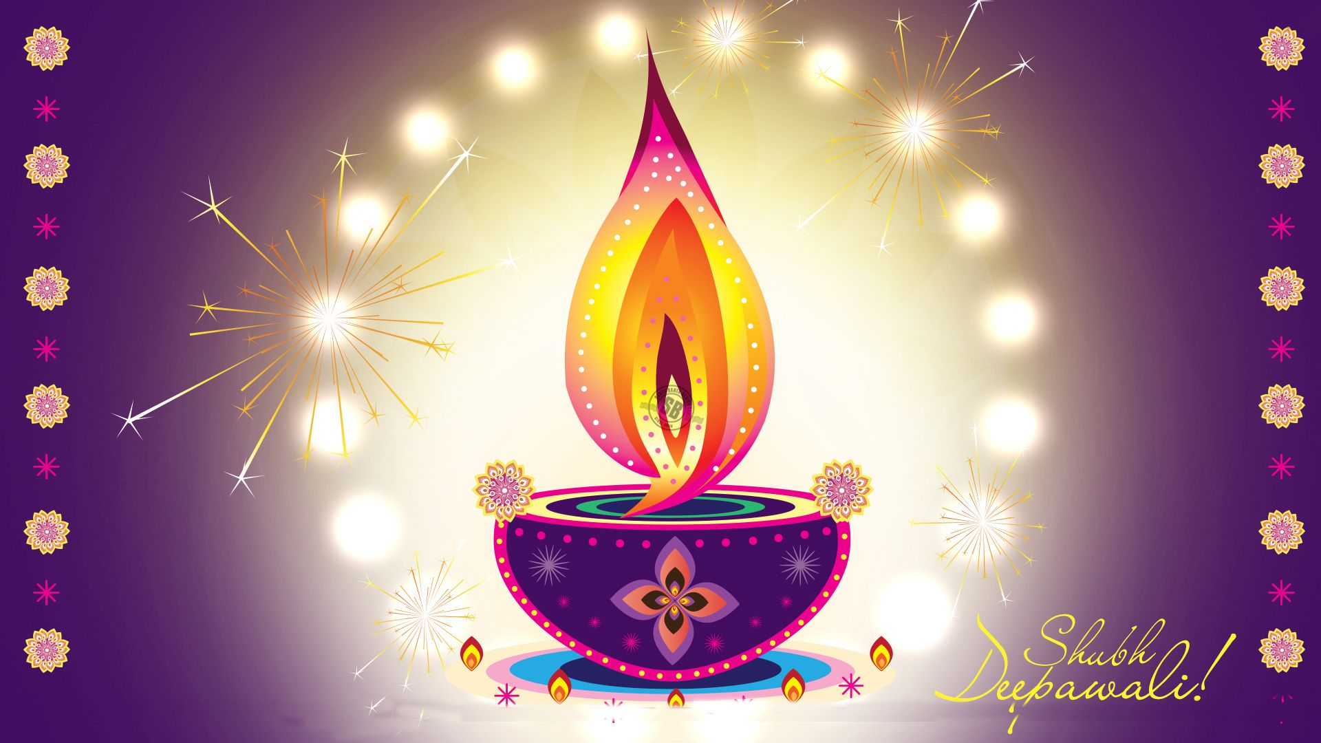 Wish you all a Very Happy Diwali & Prosperous New Year