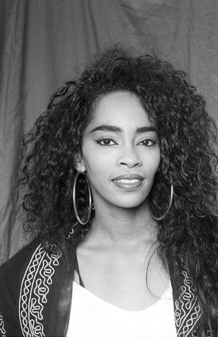 Jody Watley | black women magic | Black music artists, Women