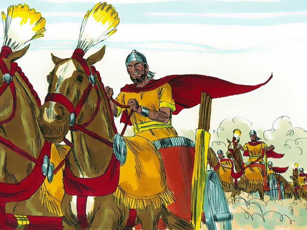 King Davids Army