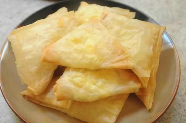 Cheese Borags (Armenia) Recipe   Yummly