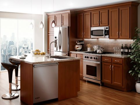 Kitchen Kompact Cabinets Nice Look