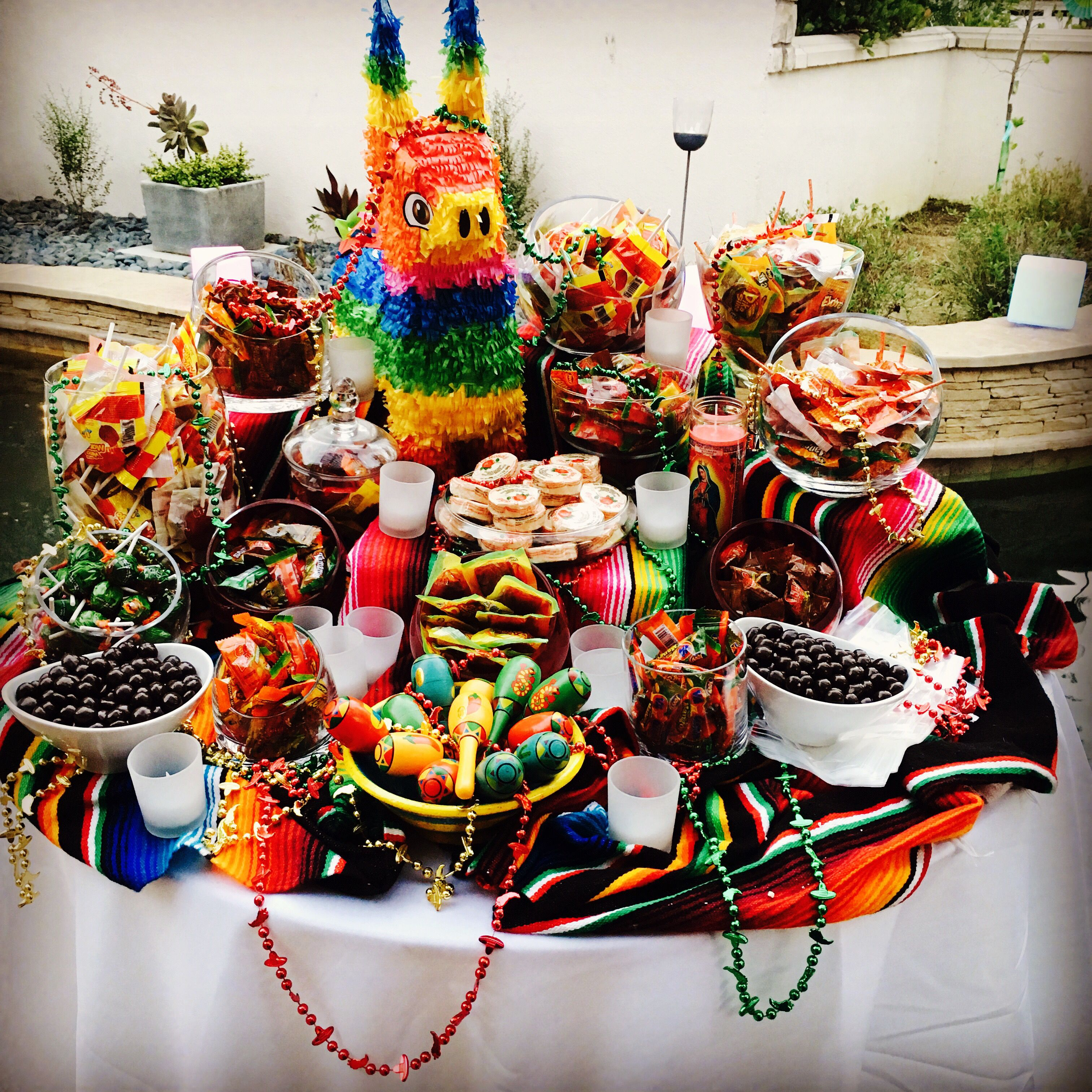 Groovy Mexican Candy Table Taco Night In 2019 Mexican Candy Download Free Architecture Designs Rallybritishbridgeorg