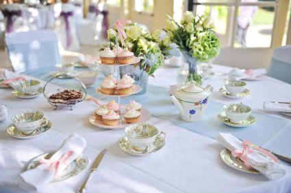 TeaTableSetting | table setting | Pinterest | Teas, Tea time and ...