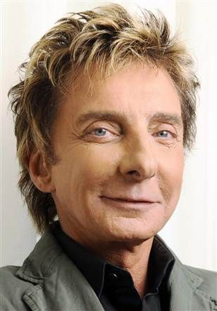 barry manilow i made it through the rain