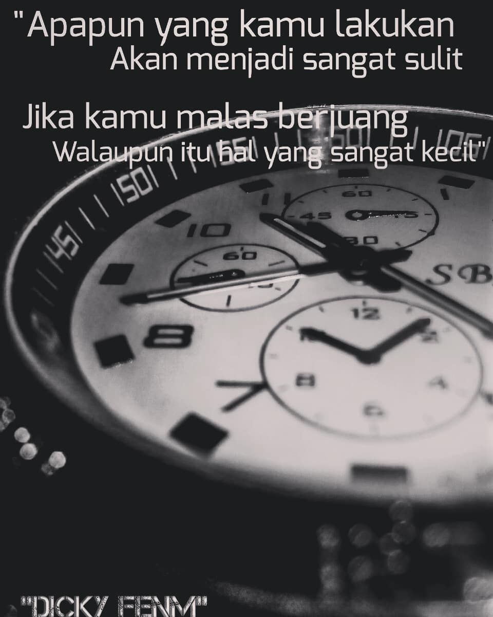 Dicky Fenm Di Instagram Quotes Quotesoftheday