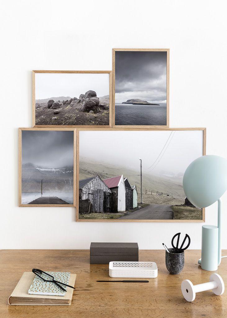 Mist I 2020 Fotokunst Plakater Inspiration