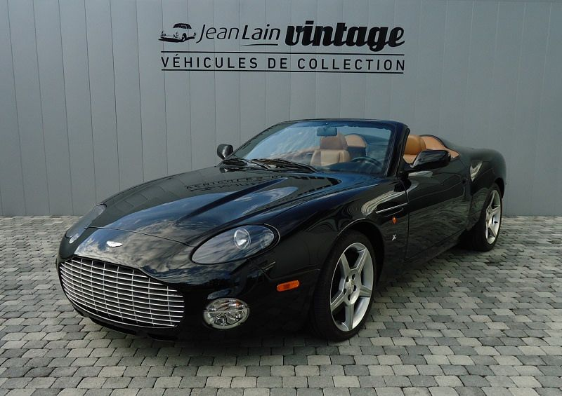 Looking For The Aston Martin Of Your Dreams? There Are Currently 7592 Aston  Martin Cars As Well As Thousands Of Other Iconic Classic And Collectors Cars  For ...