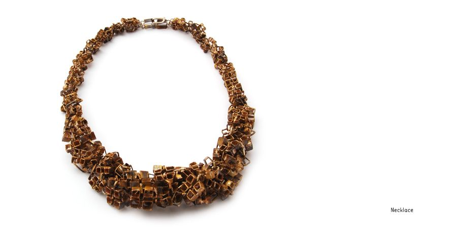 Birgit Hagmann - Schmuck | Necklaces | Pinterest