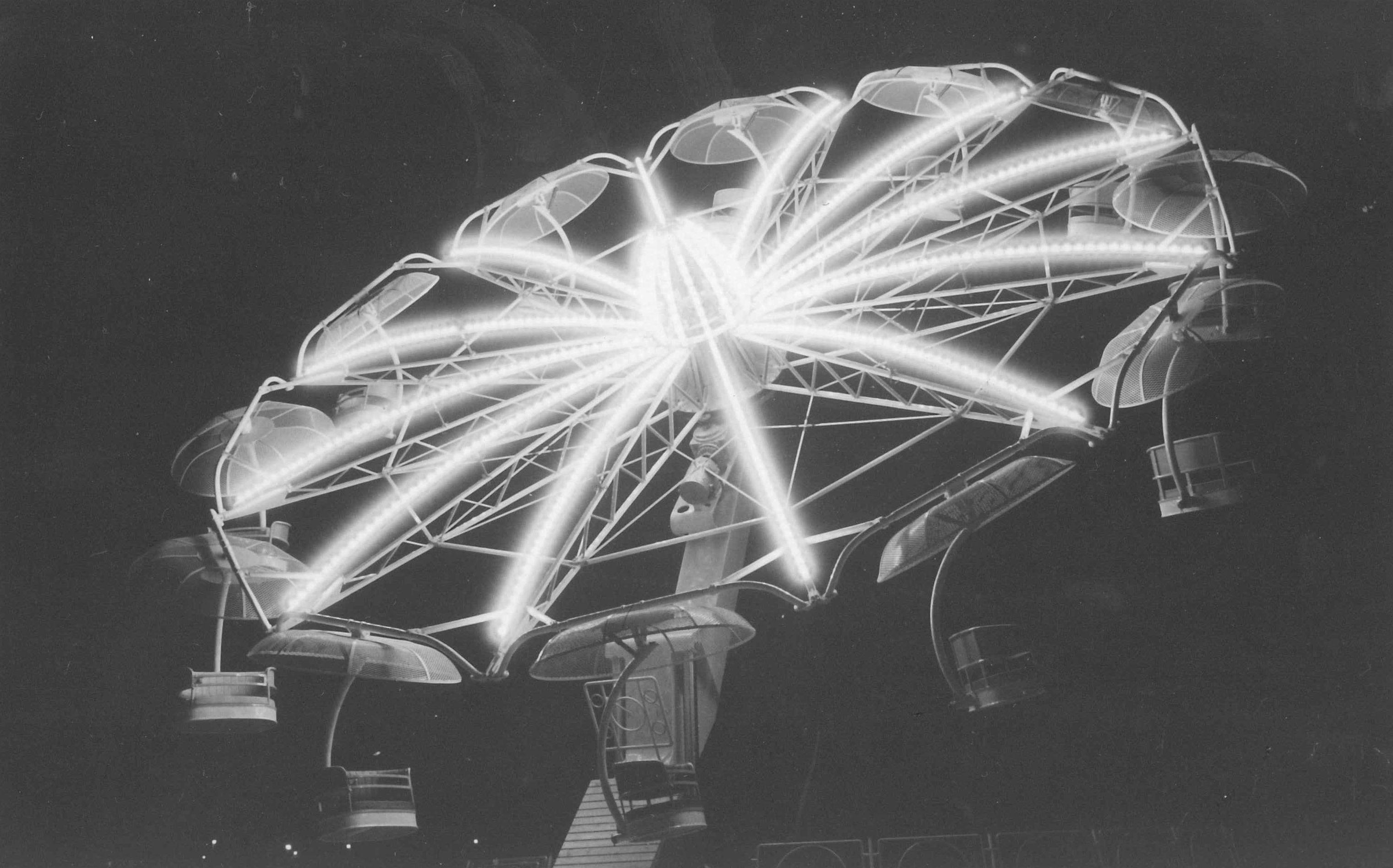 Pilvenpyörä 1962